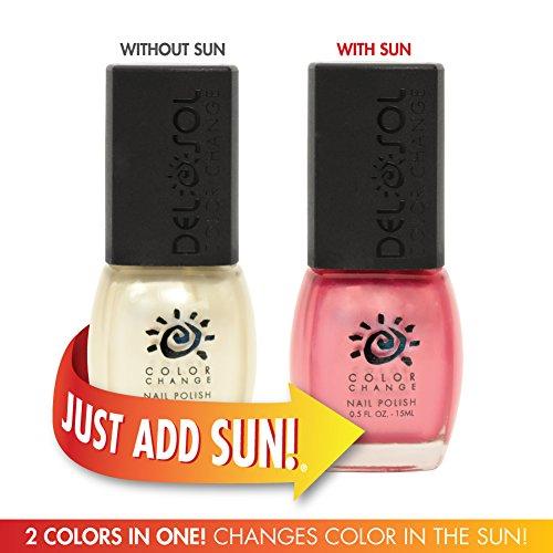 del sol polish