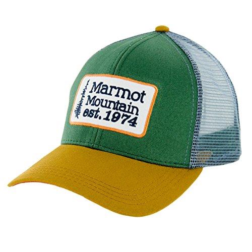 new-marmot-retro-trucker-cap-urban-army-hat