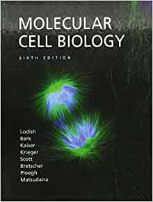molecular biology of the cell 5th edition solutions manual pdf