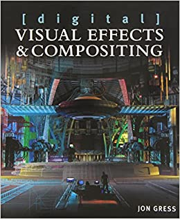 [digital] Visual Effects And Compositing por Jon Gress epub