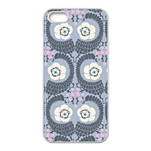 French Twist Zinc iPhone 4 4s Cell Phone Case White&Phone Accessory STC_061552