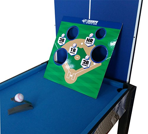 Triumph 13-in-1 Combo Game Table by Triumph (Image #14)