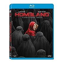 homeland - season 04 (3 blu-ray) box set blu_ray Italian Import