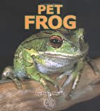 A simple introduction to frogs and how to care for them as pets.