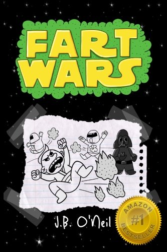 Fart Wars Disgusting Adventures Snotrocket