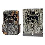 Browning Trail Cameras Spec Ops FHD Extreme 20MP IR Game Camera + Security Case