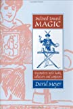 Inclined Toward Magic, David Meyer, 0916638553