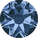 2000, 2058 & 2088 Swarovski Nail Art Gems Montana | SS20 (4.7mm) - Pack of 1440 (Wholesale) | Small & Wholesale Packs | Free Delivery