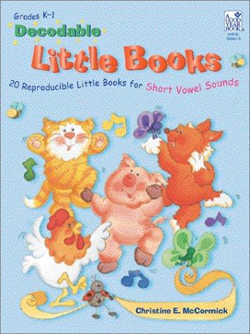 Read Online Decodable Little Books ebook