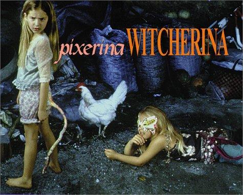 Pixerina Witcherina