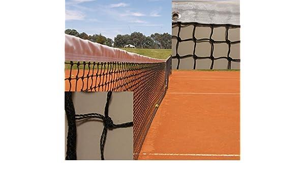 Redes Deportivas On Line Red Tenis PT Doble en Toda la Red. Grosor ...