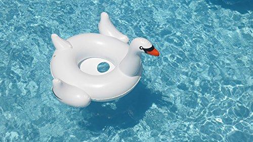 Swimline Baby Seat Swan Float
