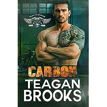 Carbon (Blackwings MC Book 4)