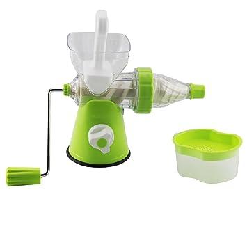 Manual exprimidor exprimidor de limones exprimidor de cítricos naranja zumo de fruta eléctrica máquina hogar utensilios