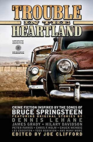book cover of Trouble in the Heartland