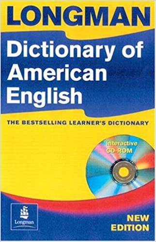 Download Longman Dictionary of American English with Thesaurus and CD-ROM, Third Edition PDF, azw (Kindle), ePub