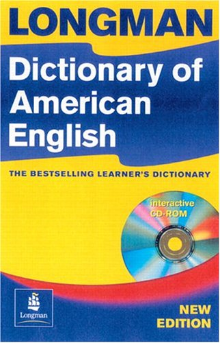 f American English with Thesaurus and CD-ROM, Third Edition ()