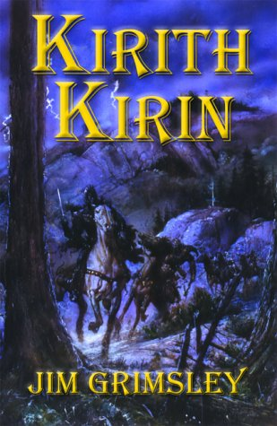 Kirith Kirin by Meisha Merlin Publishing, Inc.