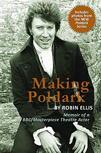 English Drama Films Costume (Making Poldark: Memoir of a BBC/Masterpiece Theatre)