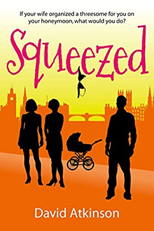 book cover of Squeezed
