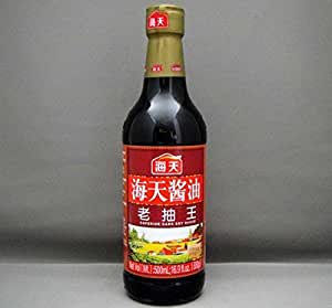 Soy sauce expiration date
