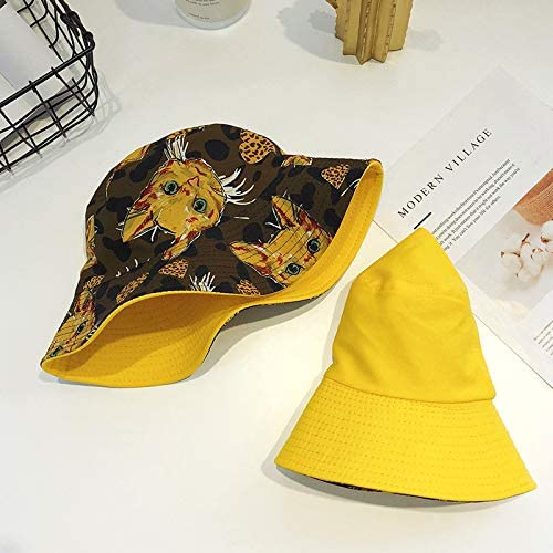 Boys Bucket Hat Aussie Green Gold Terry Towelling Sun Protection 2,3,4,5,6,7