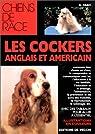 Les cockers anglais et américain par Tabo