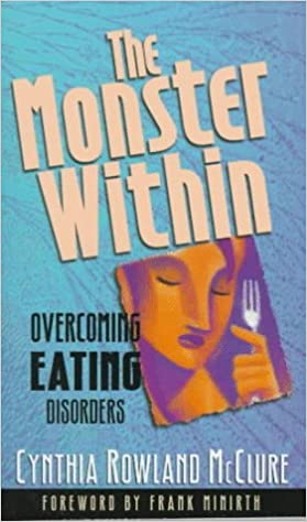 Book The Monster Within: Overcoming Eating Disorders
