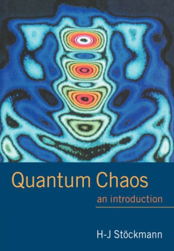 Quantum Chaos: An Introduction
