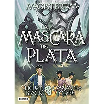 Magisterium. La m�scara de plata