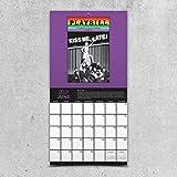 TF Publishing, 2021 On Broadway Wall Calendar
