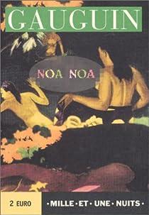 Noa Noa par Gauguin