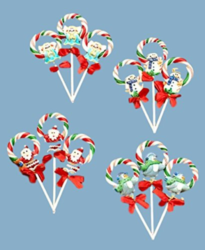 Wreath Lollipop - 1