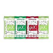 Amazon #DealOfTheDay: PUR Gum, Variety, 220 pieces - Aspartame Free, Sugar Free, 100%