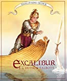 Tales of King Arthur: Excalibur (Books of Wonder)