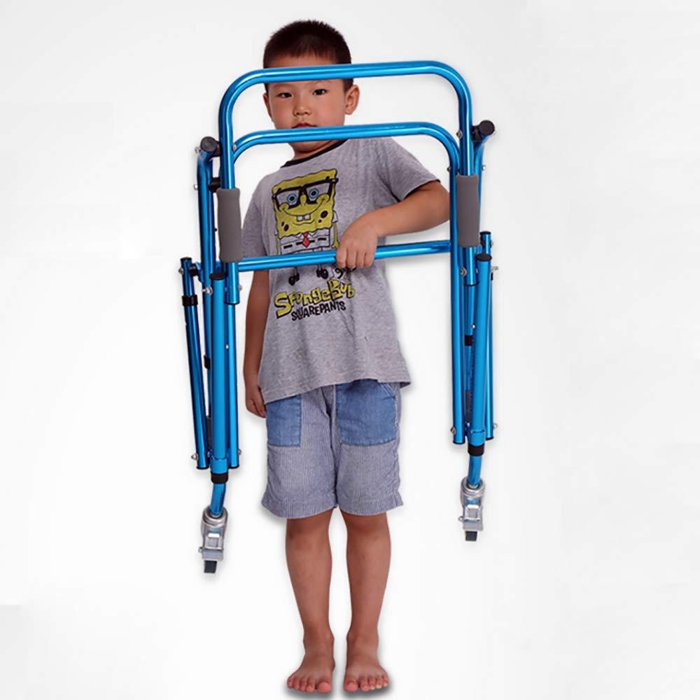 Niño Caminante Ligero Andador Altura Ajustable sobre Ruedas ...