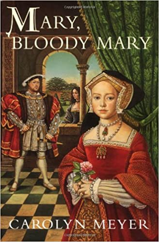 Mary, Bloody Mary (Young Royals Books (Quality))