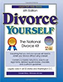Divorce Yourself, Daniel Sitarz, 1892949121