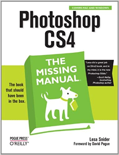 Ebook Panduan Photoshop Cs4