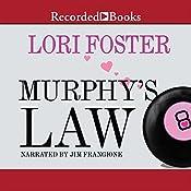 Murphy's Law | Lori Foster