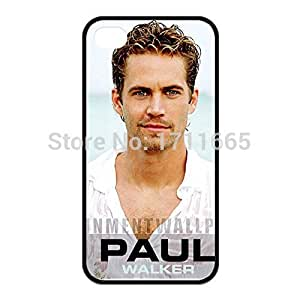 E Shine The Fast &Amp; The Furious Paul Walker Phone Case For Samsung Galaxy S2 S3 S4 S5 Mini Note2 3 4 Iphone 4 5S 5C 6 Plus Ipod Touch 4 5