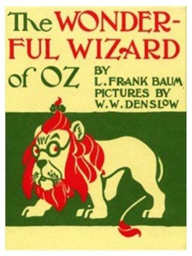 The Wonderful Wizard of Oz by CreateSpace Independent Publishing Platform