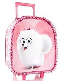 Heys The Secret Life of Pets Kids Softside Luggage Case