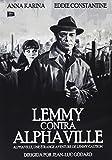 Alphaville, une Etrange aventure de Lemmy Caution - Lemmy contra Alphaville - Jean-luc Godard - Anna Karina