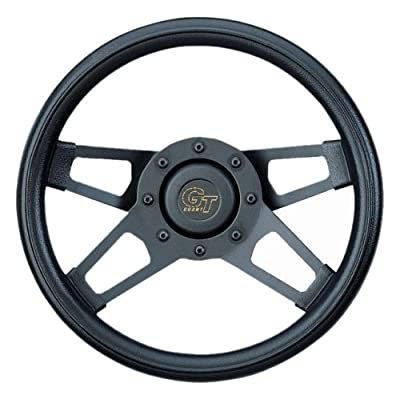 Grant 414 Challenger Steering Wheel: Automotive