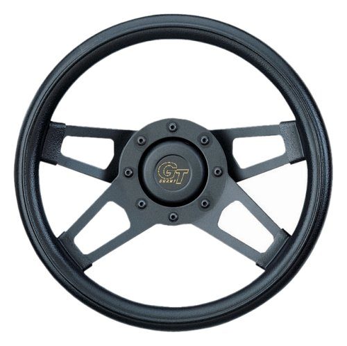 Grant 414 Challenger Steering Wheel (Aftermarket Steering)