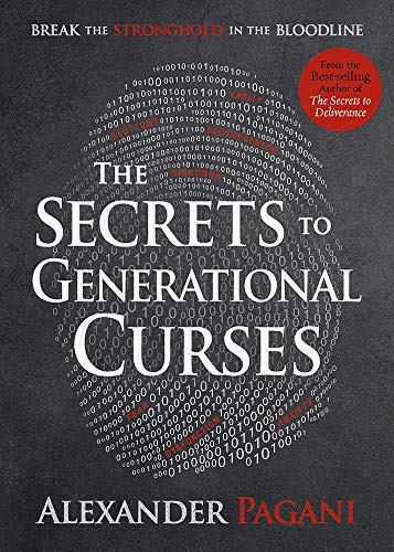 Pdf Christian Books The Secrets to Generational Curses: Break the Stronghold in the Bloodline