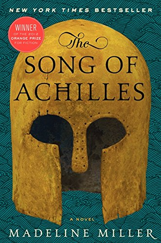 The Song of Achilles by Ecco