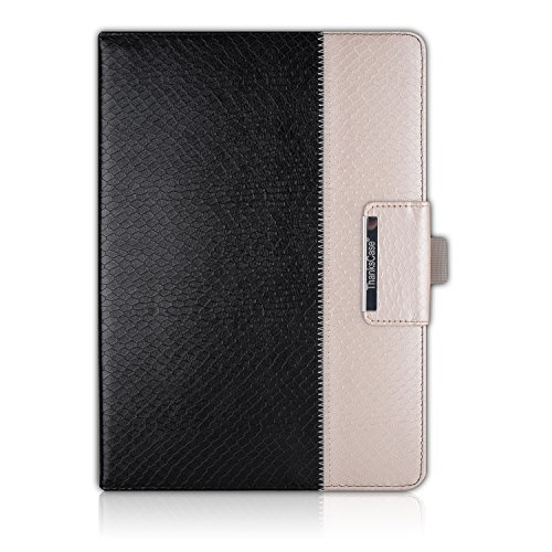Thankscase Rotating Wallet Pocket Champagne