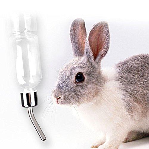 180ml-Stainless-Steel-Drinking-Straws-Water-Bottle-Feeder-Pet-Rat-Hamster-Rabbit